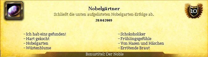 Nimbert der Noble