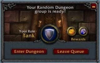 Random Dungeon Group