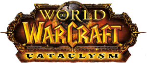 World-of-Warcraft-Cataclysm-logo