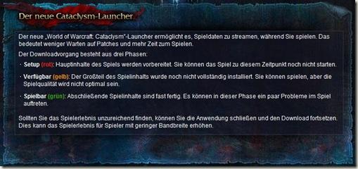 cata-launcher
