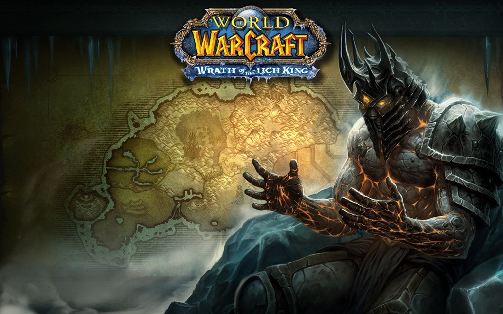 Patch | Nimbert in World of Warcraft - Part 2