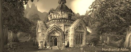 Nordhaintal Abtei